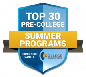 Top 30 Pre-College Summer Programs by College Consensus